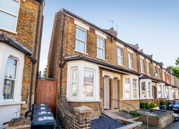 3 bed terraced house for sale in Edridge Road, Croydon CR0