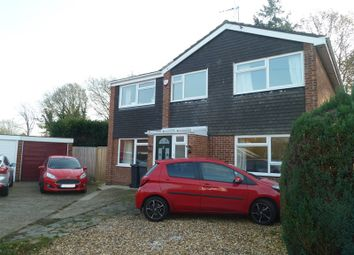 Thumbnail 5 bedroom detached house for sale in Graycot Close, Kinson, Bournemouth