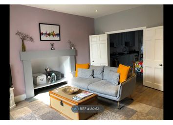 Thumbnail 1 bed flat to rent in Raby Place, Bathwick, Bath