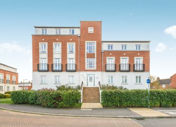 Thumbnail 3 bed flat for sale in Dragon Road, Hatfield