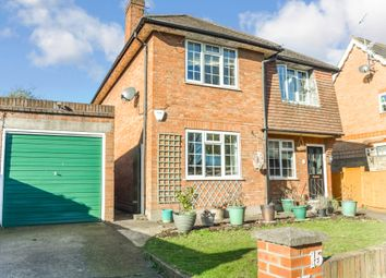 2 bed maisonette for sale in Henley Close, Isleworth TW7
