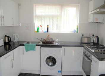 Thumbnail 4 bed semi-detached house to rent in Harcourt Avenue, Edgware