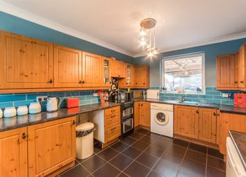 Thumbnail 2 bed detached bungalow for sale in Holly Road, Kesgrave, Ipswich