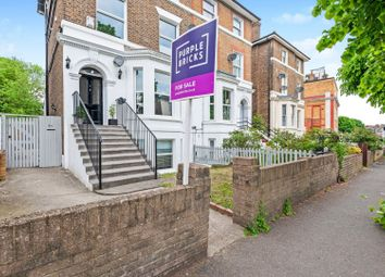 Thumbnail 2 bed flat for sale in Eastdown Park, London