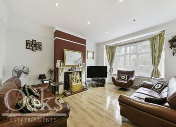 Thumbnail 4 bed terraced house to rent in Ribblesdale Road, London