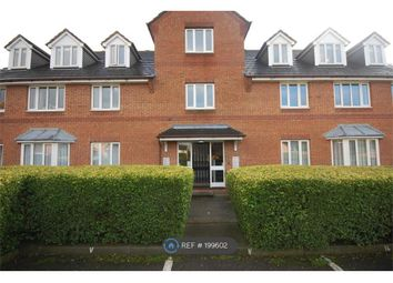 Thumbnail 1 bed flat to rent in Bennison Drive, Harold Wood