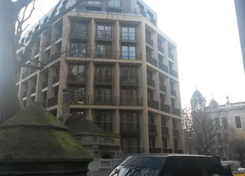 Thumbnail 1 bed flat for sale in St Dunstan's Court, Fetter Lane, Chancery Lane, London