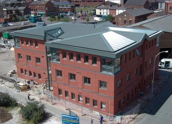 Office to let in Haymarket Court Hinson Street, Birkenhead CH41