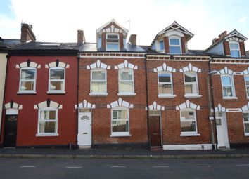 Thumbnail 5 bed property to rent in Culverland Road, St James, Exeter
