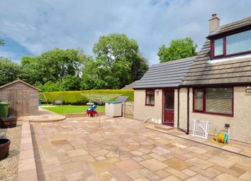 Thumbnail 2 bedroom semi-detached bungalow for sale in Glebe Road, Appleby-In-Westmorland, Cumbria