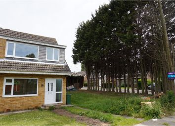Thumbnail 3 bed semi-detached house to rent in Sycamore Avenue, Wirral
