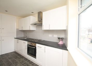 Thumbnail 1 bed flat to rent in Oakleigh Court, Station Road West, Oxted