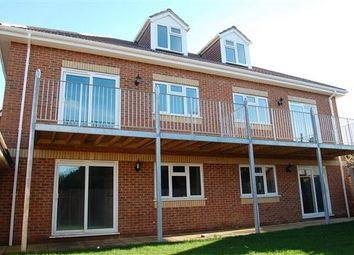 Thumbnail 1 bed flat to rent in Duncan Hood Court, 57A Harrison Road, Southampton