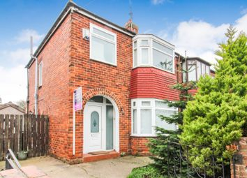 3 bed semi-detached house for sale in Southbrooke Avenue, Hartlepool TS25