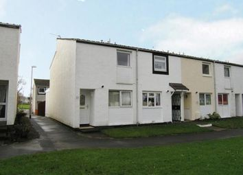 Thumbnail 2 bed end terrace house for sale in Sundrum Place, Kilwinning, North Ayrshire