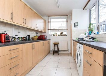 Thumbnail 3 bed flat to rent in Hollies Way, Temperley Road, London