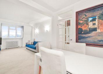 Thumbnail 2 bedroom flat for sale in Marlborough Court, Pembroke Road, Kensington, London