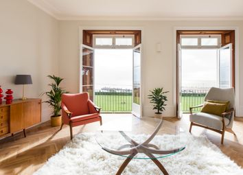 Thumbnail 2 bed flat for sale in Royal Crescent, Ramsgate, Kent