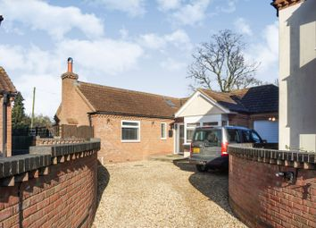 Thumbnail 3 bed detached bungalow for sale in The Spinney, Bourne