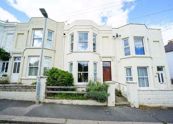 Thumbnail 3 bed terraced house for sale in Alma Terrace, St. Leonards-On-Sea, East Sussex