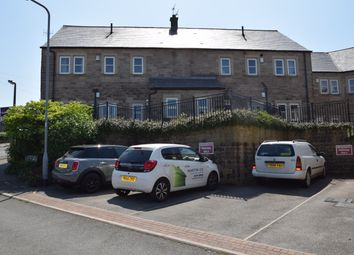 Thumbnail 2 bed flat for sale in Ashmount Mews, Haworth, Keighley