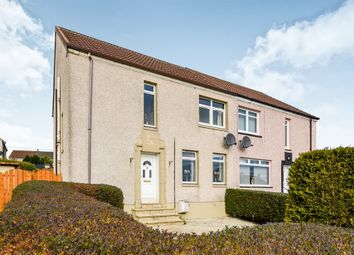 Thumbnail 3 bed semi-detached house for sale in Lane Crescent, Drongan, Ayr