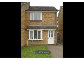 Thumbnail 2 bed semi-detached house to rent in Elms Farm, Pontyclun