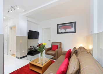Thumbnail 4 bed flat to rent in Great Cumberland Place, London