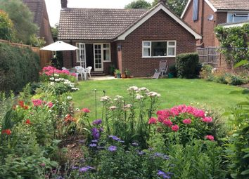 Thumbnail 2 bedroom detached bungalow for sale in Wargrave, Near Henley On Thames