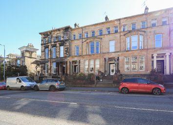 Thumbnail 1 bed flat for sale in Hyndland Road, Hyndland, Glasgow