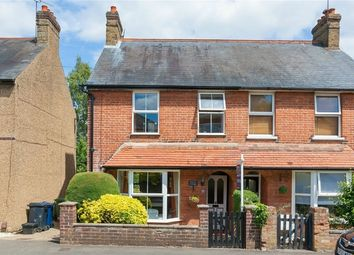 Thumbnail 3 bed semi-detached house for sale in Lansdown Road, Chalfont St Peter, Buckinghamshire