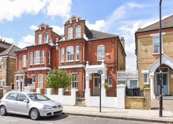 Thumbnail 5 bedroom town house for sale in Barrow Road, London