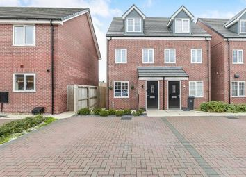 Thumbnail 3 bed semi-detached house for sale in Aspenwood Close, Bamber Bridge, Preston, Lancashire
