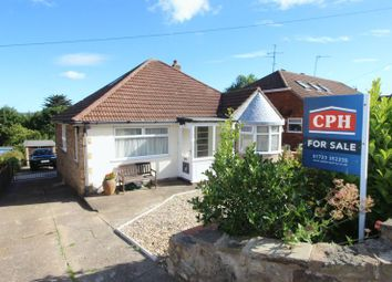 Thumbnail 2 bed bungalow for sale in Red Scar Drive, Scarborough