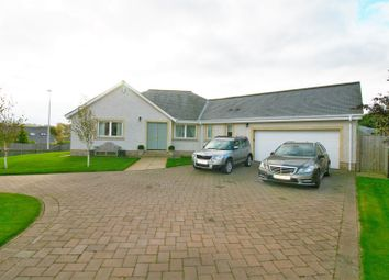 Thumbnail 3 bed detached bungalow for sale in Waldie Griffiths Drive, Kelso
