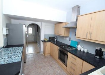 Thumbnail 4 bedroom semi-detached house for sale in Rogerson Terrace, Newcastle Upon Tyne, Tyne And Wear
