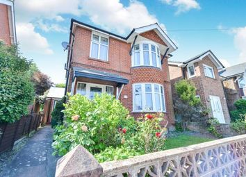 Thumbnail 3 bedroom detached house for sale in Whitepit Lane, Newport