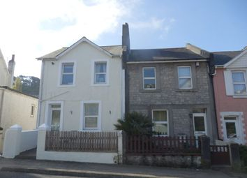 Thumbnail 1 bedroom flat to rent in Ellacombe Church Road, Torquay, Devon