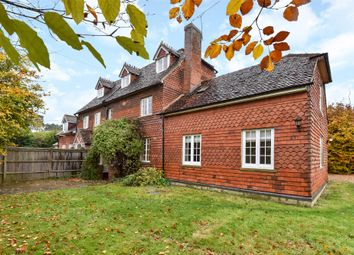 Thumbnail 3 bedroom semi-detached house to rent in Northbrook Estate, Farnham, Hampshire