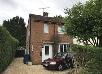 Thumbnail 2 bed end terrace house to rent in Sandycroft Road, Amersham
