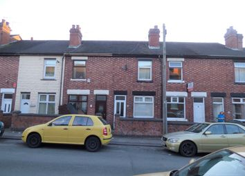 Thumbnail 2 bed terraced house to rent in Argyll Road, Normocot, Stoke-On-Trent