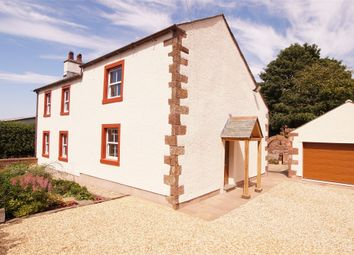 Thumbnail 3 bed cottage for sale in Langrigg, Wigton, Cumbria