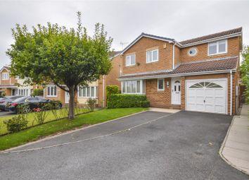 4 bed detached house for sale in Wareham Close, West Bridgford, Nottingham NG2