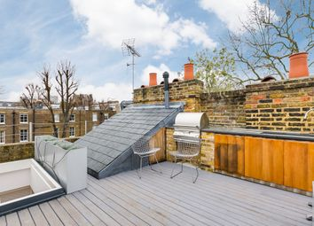 Thumbnail 3 bed terraced house for sale in Portland Road, London