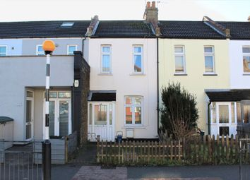 Thumbnail 2 bedroom terraced house to rent in Leigh Road, Leigh-On-Sea