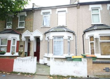 Thumbnail 2 bedroom terraced house for sale in Monmouth Road, East Ham, London