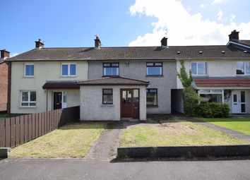 Thumbnail 3 bed terraced house for sale in Skipperstone Road, Bangor