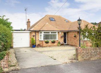 Thumbnail 4 bed bungalow for sale in Homecroft Drive, Uckington, Cheltenham, Gloucestershire