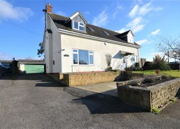 Thumbnail 5 bed property for sale in Back Street, East Stour, Gillingham