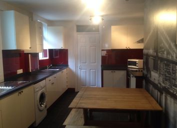 Thumbnail 7 bed property to rent in Houndiscombe Road, Mutley, Plymouth